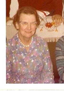 Lottie Edith Spiers