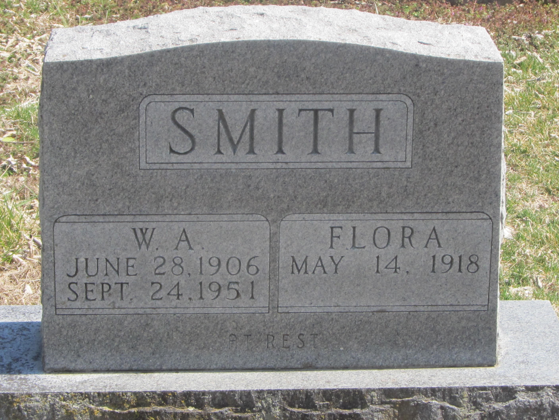 Warren A. Smith