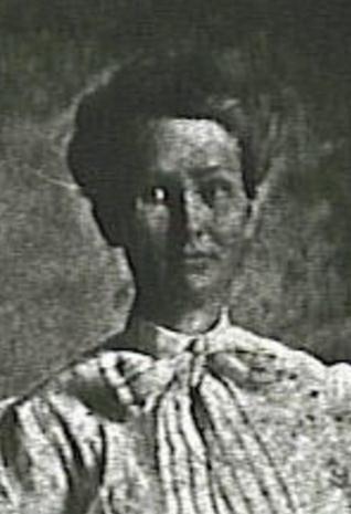Ella 'Eliza' M Johnson