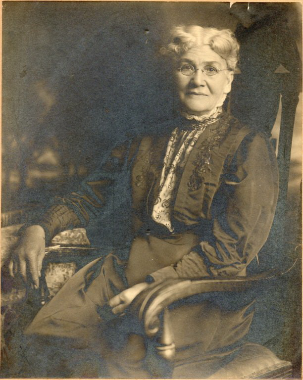Mary Eliza Bostwick