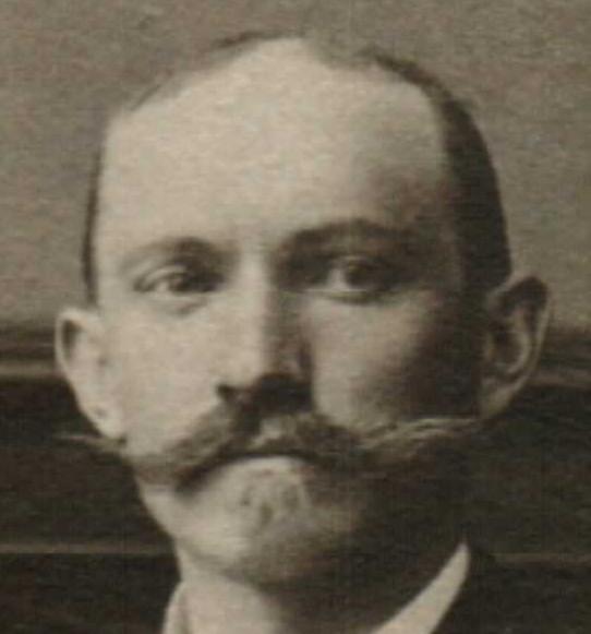 Gustav Adolf Hahn