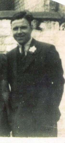 William Edward Jones