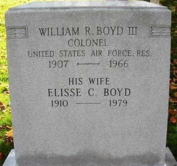 William Rufus Boyd