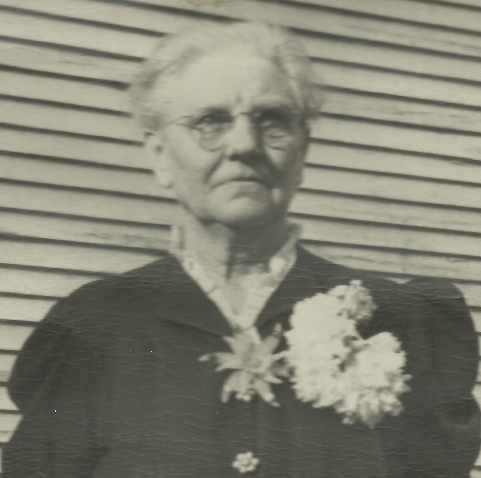 Agnes V Anderson- Johnson