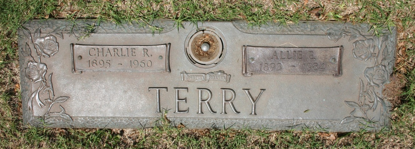 Charlie Ross Terry