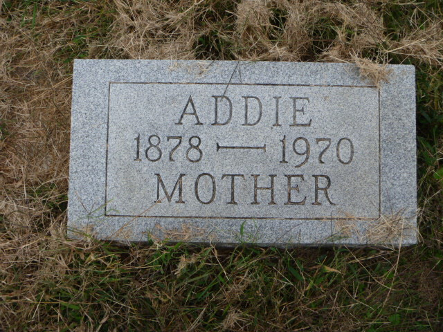 Addie B. Williams