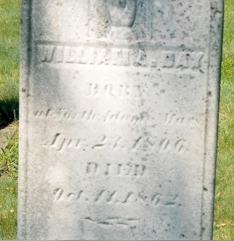 William Addison Day