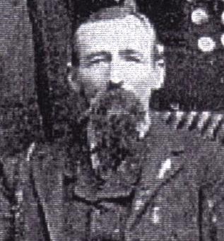 James Clark Wilson