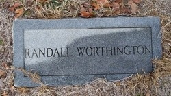 Randall R Worthington