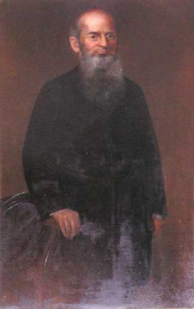 Albert Tracy Chester