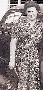 Grace Almeda Gibson