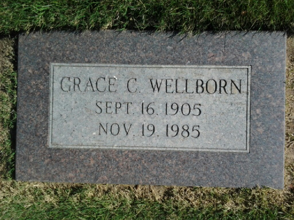 Grace Childress