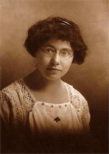 Marguerite Elizabeth Harroun