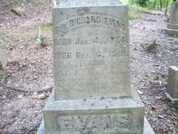 Richard E. Evans