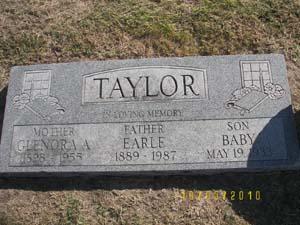 Baby Boy Taylor