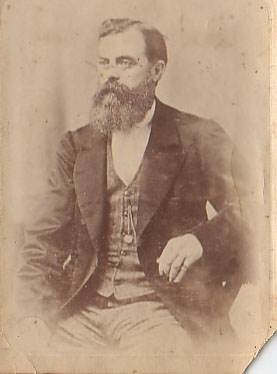 Thomas Battley Hely