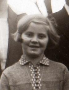 Maria Elisabeth (Marlies) Anna Margarete Gehrmann