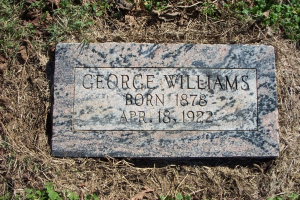George B. Williams
