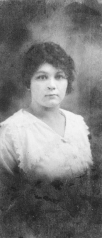 Lillie Pearl Smith