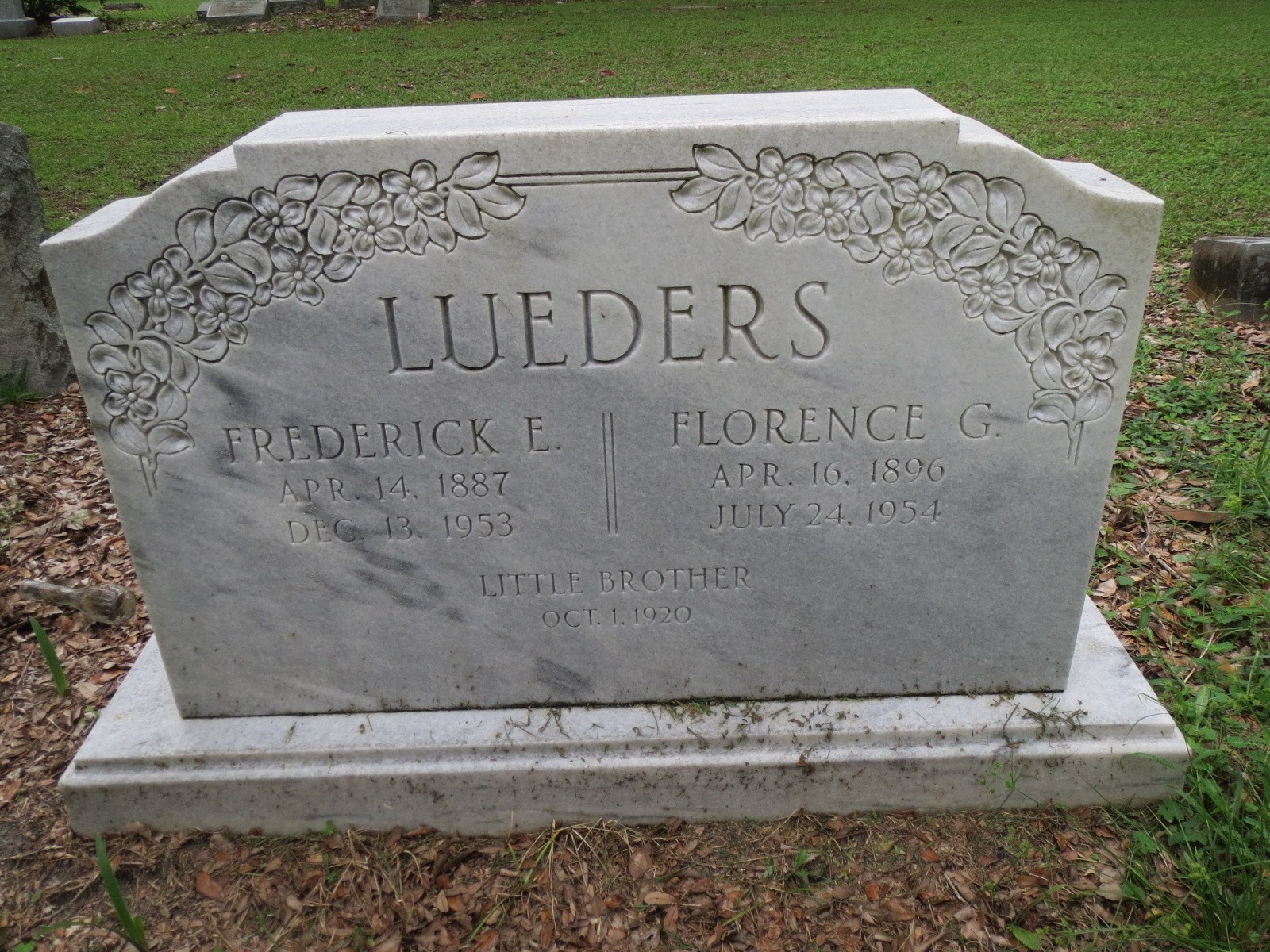 Fred Lueders
