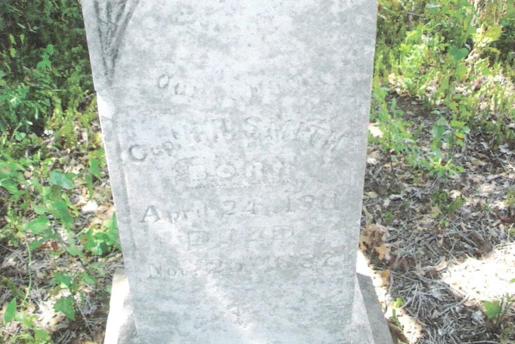 Capt Henry Hardin Smith