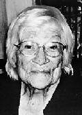 Irene Elizabeth Ross