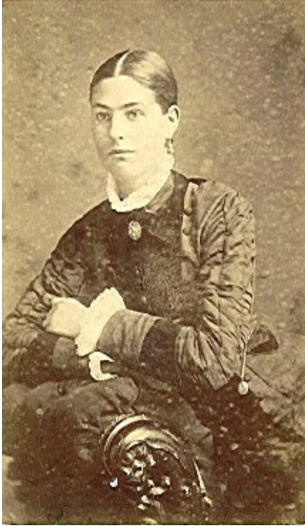 Elizabeth Hannah Hely
