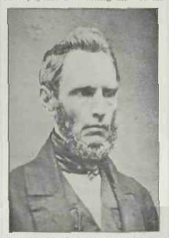 Sanford C. Parker