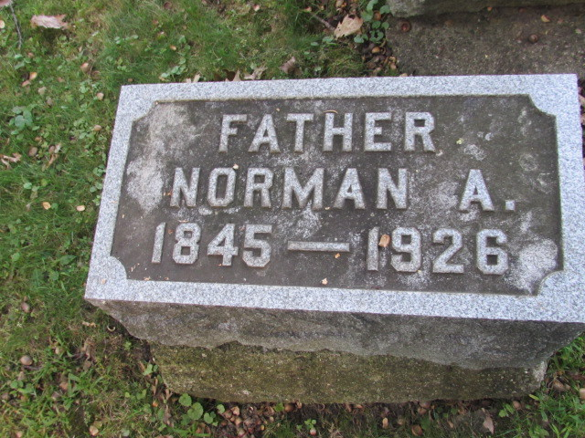 Norman A Smith