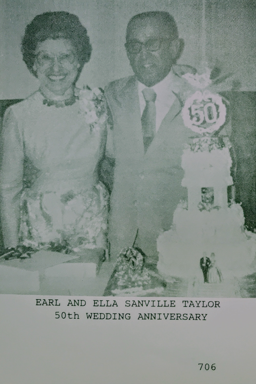 Earl Delos Taylor
