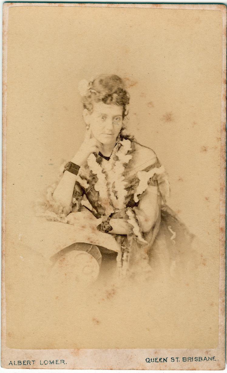 Carolina Elizabeth Hely