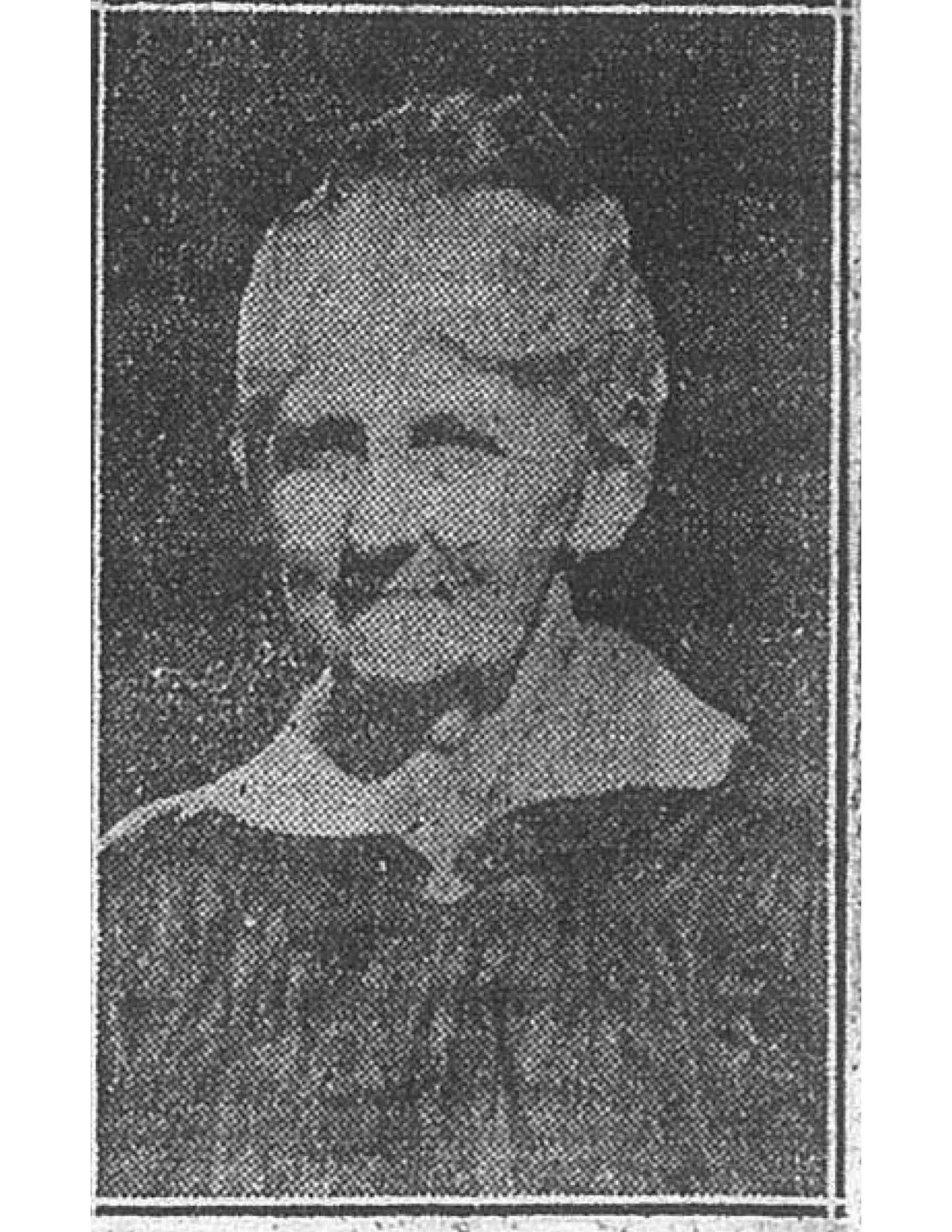 Elizabeth A. Weigel