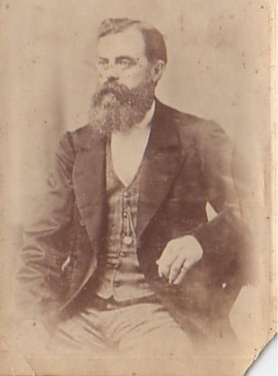 Thomas B. A. Hely