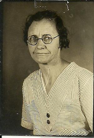 Lula Ann Turner