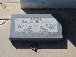 Eugene A Terra