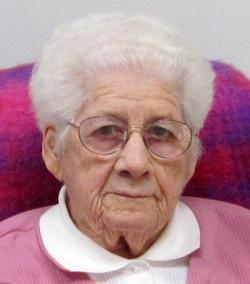 Marguerite Eileen Donovan