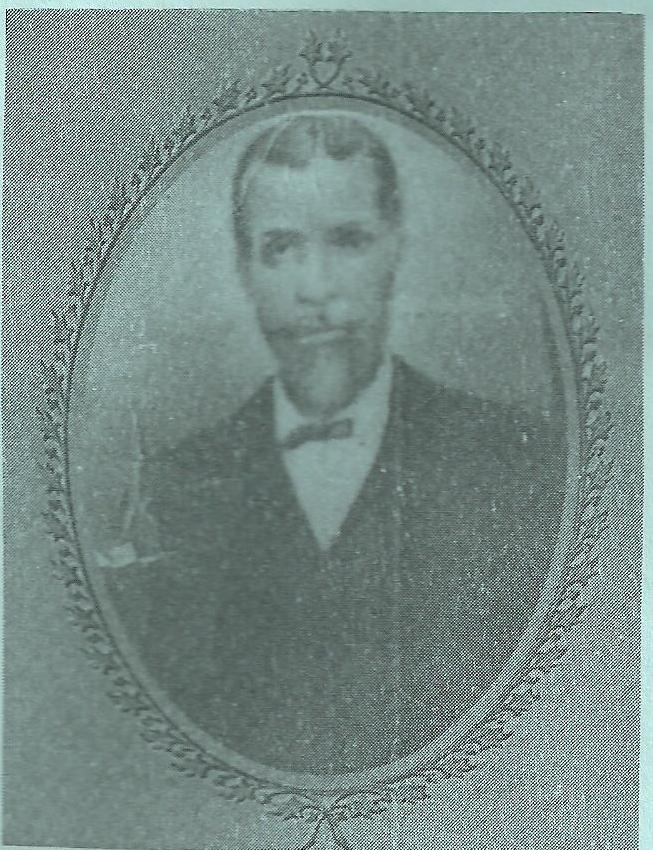 Nicholas Jones