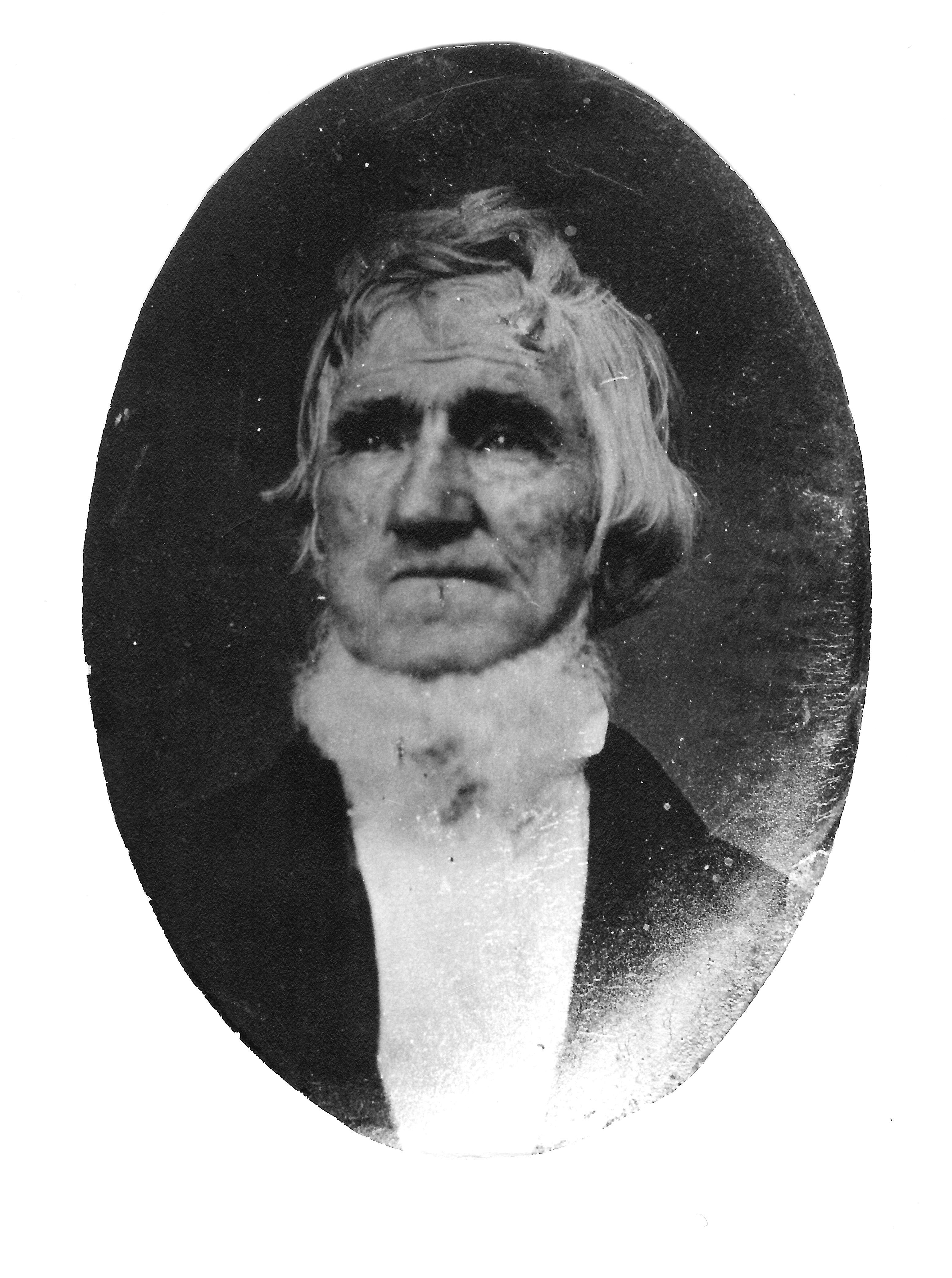 Henry D Berry