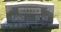 John Adam Parker