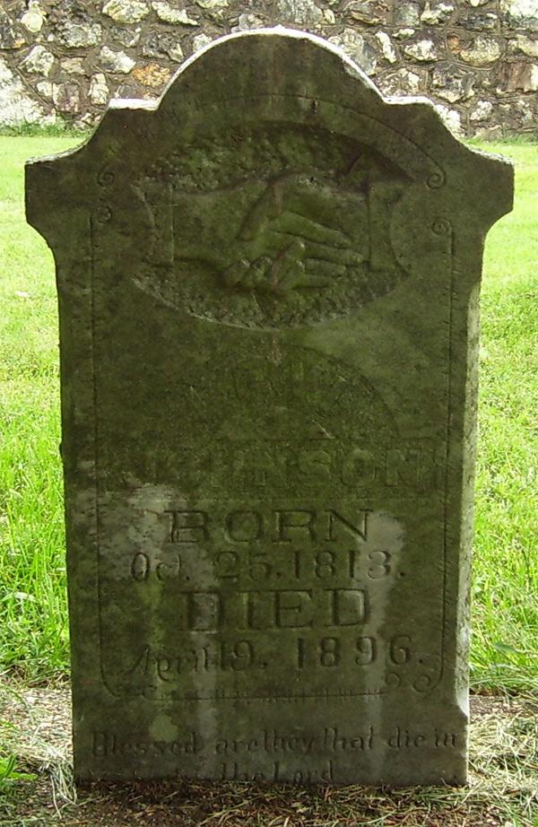 Levi Crittenden Johnson