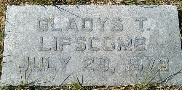 Gladys U Thompson