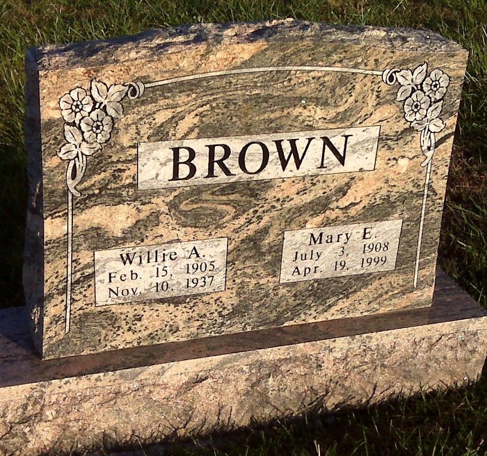 Willie A Brown