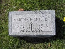 Martha Swartzfager