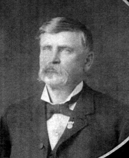 Thomas C Brown