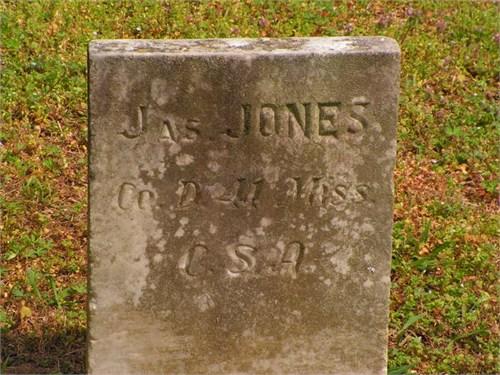 James W. Jones