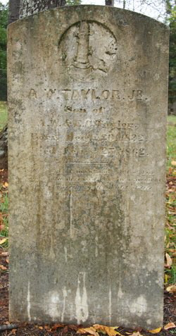 Alfred Wilson Taylor