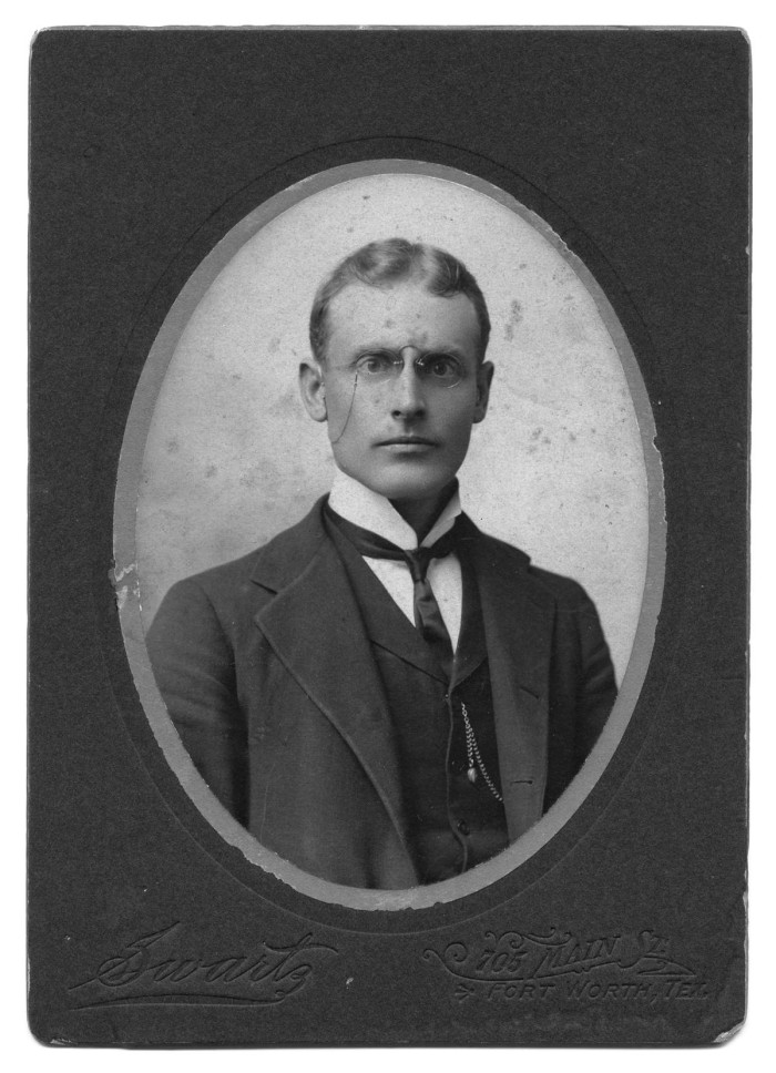Matthew Stuart Blanton
