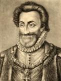 Marquis Jean Paul Frederick de-Hulingues
