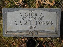 Victor A Johnson