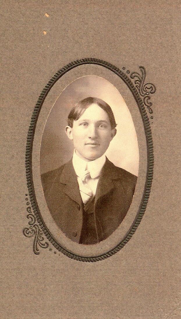 John Rolfe Eldridge